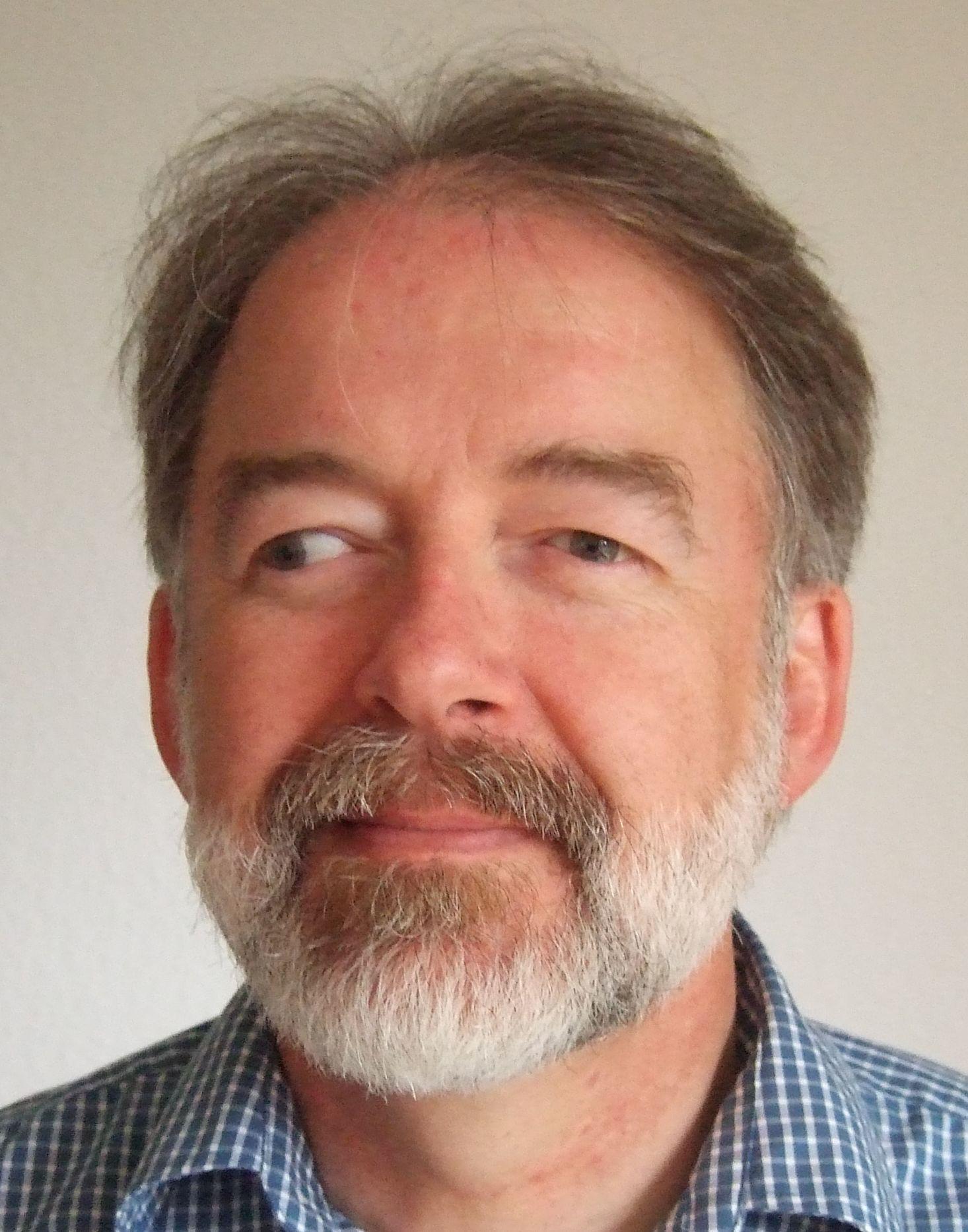 Klaus-Dieter Oertel