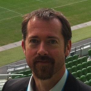 Toby Smith