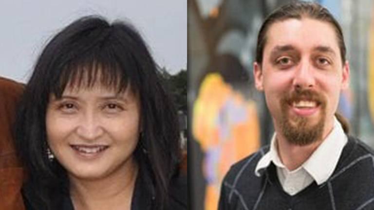 Alice Chan, Hal Finkel
