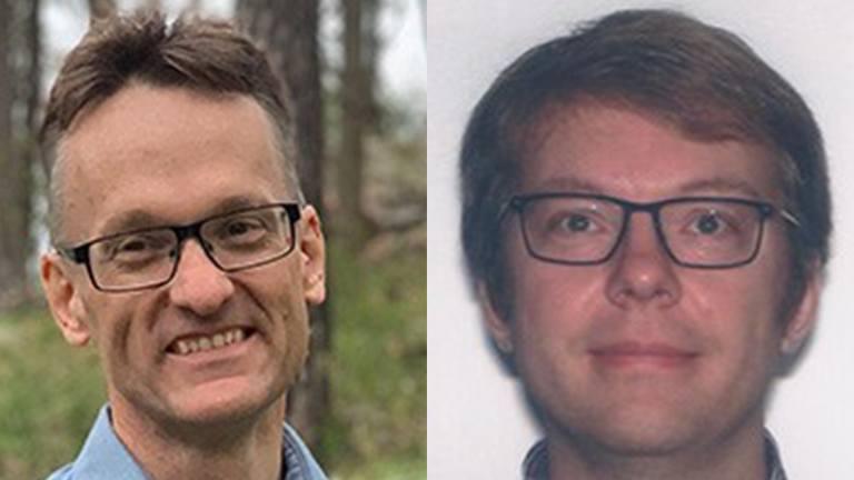 Erik Lindahl, Roland Schulz