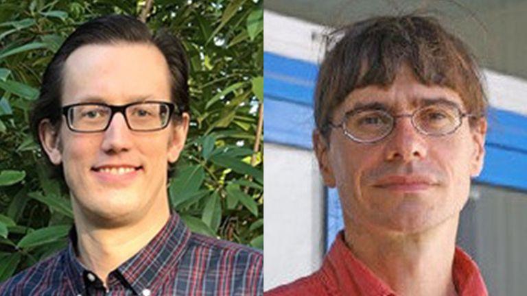 Jeff Hammond, Ronan Keryell
